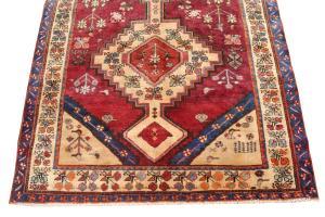 62430 Northwest Persian Village Rug 5'4