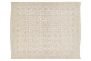 62462 Oushak design rug 8'6