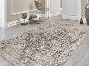 62575  Hand Knotted Traditional 9''x12'4