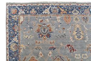 62576 Antique Sultan abad Design -8'x10'