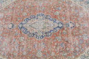 62631 Vintage Kerman -10'1