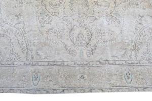 62677 Vintage Design Rug - 9'7