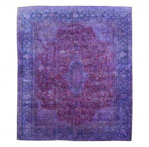 62681 Vintage Kerman - 7'8