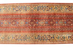 Afghan Antique Design 2'7