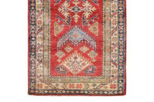 Kazak Design Rug 2'5