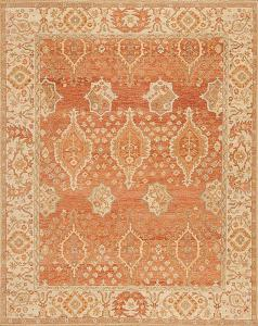 62713 Caspian Astara Clay 8'x10'