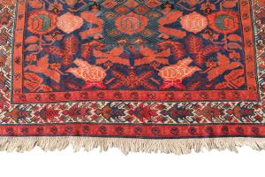 62769 Antique Sumak Azarbaijan 6'2