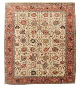 62831 Tabriz Design 9'9