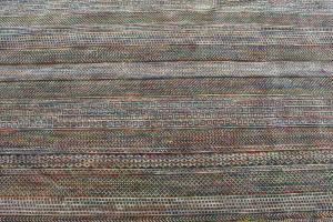 62838 Multi Color Gabbeh  9'9