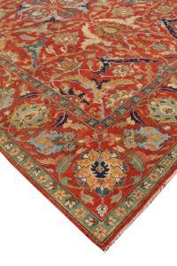 62841 Ferahan Design -10'x13'8
