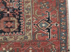 62853 Antique Karaja 6'5