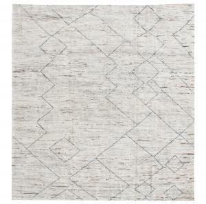 63099 Tribal rug 9'2
