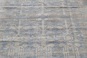 63168 Antique Mahal Design 8'1