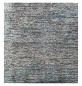 63179 Modern Handmade Wool Rug 9'9
