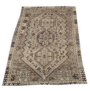 63303 Antique Southwest Persian Rug 5′2″ × 7′10″