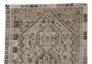 63303 Antique Southwest Persian Rug 5′2″ × 7′10″