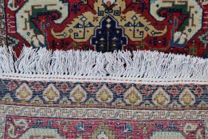 Antique Tabriz Rug- 1'9