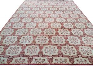 C1825 Traditional Ottoman Design 10'x14'2