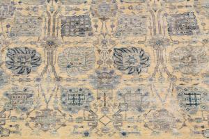 C31-12 Sultan Abad Design, Afghanistan 9'9
