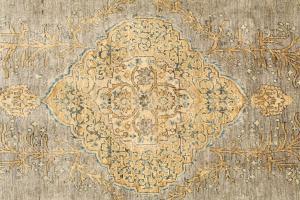 C35-25 Haj Jalili design -7'9