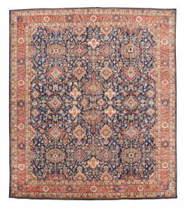 C36-26 Allover Farahan design 14'1