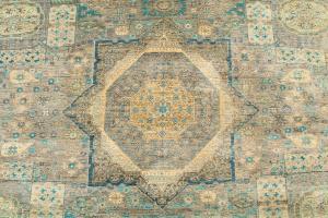 C37-31 Khotan design 9'5
