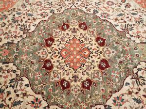 C388975 - Tabriz Design 8'9
