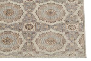C45/47/536 Traditional Ottoman Design 9'11