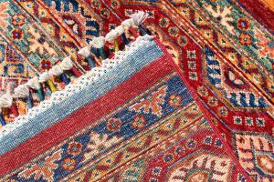 C4/18/31 Kazak Design 8'x10'4