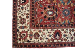 Traditional Peshawar design 9'8