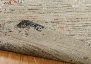 Elena Hand Knotted Rug