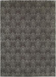 Wool & Silkette Sample Clearance Rug 6'x9'