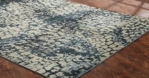 62474 Hand Knotted Wool 9'3