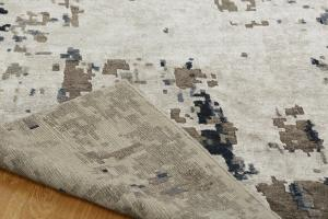 Lhasa LN-883 Hand Knotted Bamboo