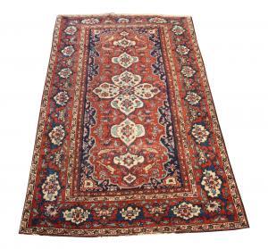 Antique Persian 4'3