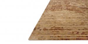 60791 Modern Brown rug 8'x10'