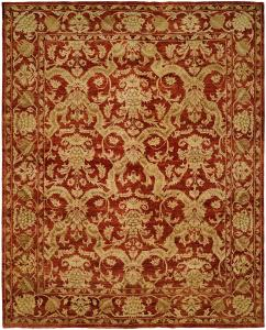 Vid 138 Estates Hand Spun RE 867 - 6'x9'