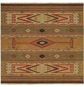 Sumarkan US-221 Earth Wool Rug