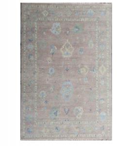 V1073 Ushak Turkish_Ut-146 Beige Beige 9'2