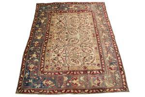 63124 Classic Antique rug - 6'5