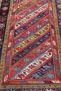 63272 Antique caucasus 3'9