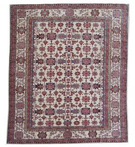 C-001 Chazni Afgan rug - 9'10
