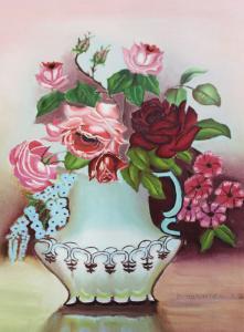 Flower Paint - 16