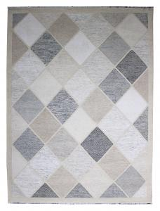 FH-01 Swedish Flatweave Design 9'x12'