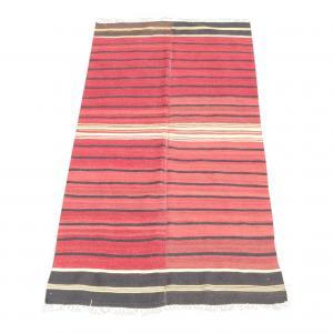 38295 Tribal Nomadic kilim 4'2
