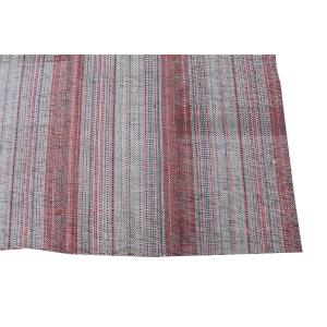 61644 Persian Striped Kilim Rug- 7′×10′2″
