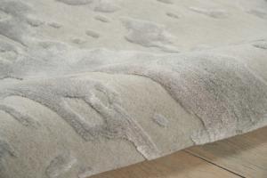 V100 Parade  SRP-21 Hand Made Silver Wool Grey