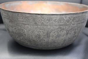Round Plate 4