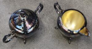Pair Teacup - 6
