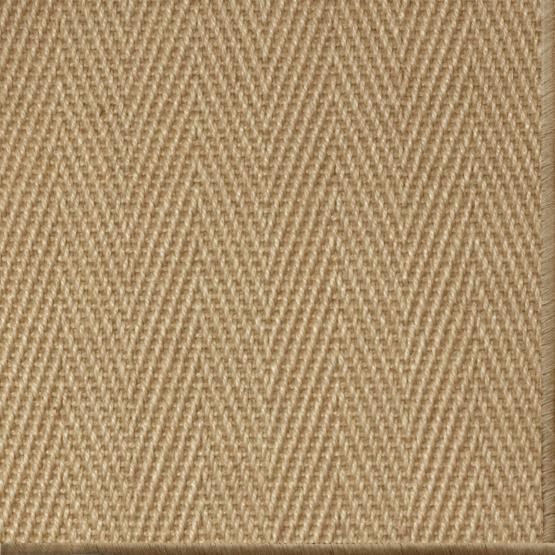 The Jutey Collection Chevron 205 Natural